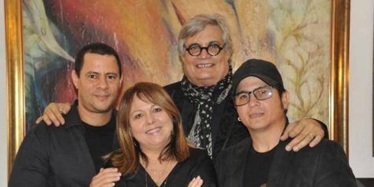 Amaury Pérez, Liuba María Hevia y el grupo Buena Fe realizarán concierto en mayo
