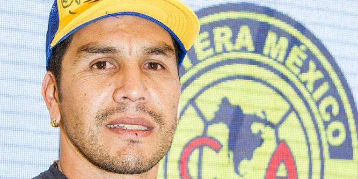 Salvador Cabañas está en pláticas para dirigir en México