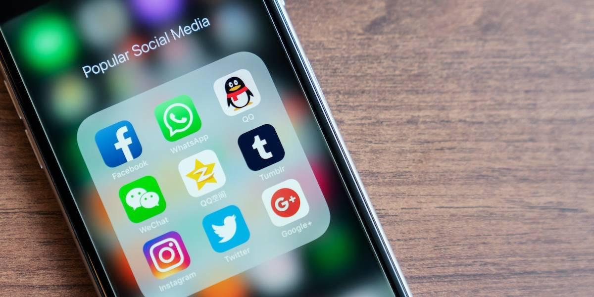 Facebook, Instagram y WhatsApp vuelven a fallar