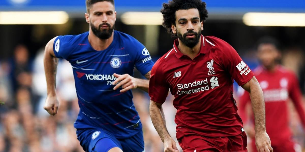 Liverpool vs. Chelsea: ¡Partidazo de la Premier con diferentes intereses!