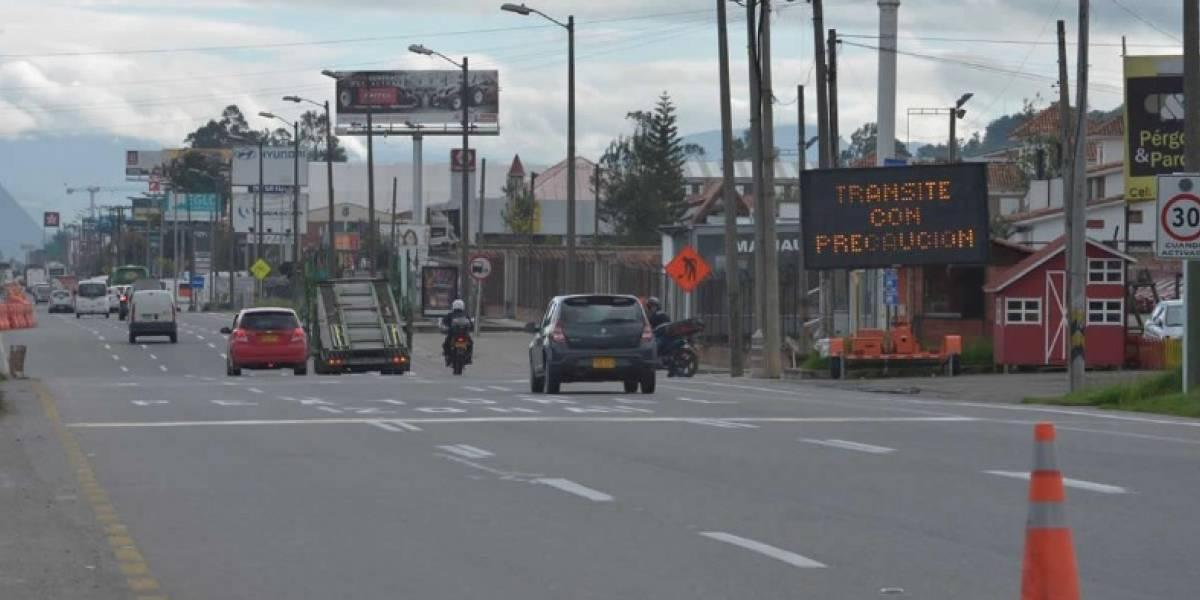 Gran número de muertos por accidentes de tránsito en inicio de Semana Santa