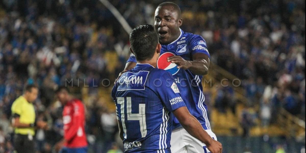 ¿Millonarios conseguirá la remontada contra Medellín y avanzará en la Copa Águila?
