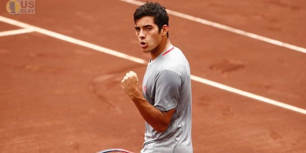 """Lo que viene para Garín tras Houston: El """"camino de tierra"""" lo llevará hasta Roland Garros"""