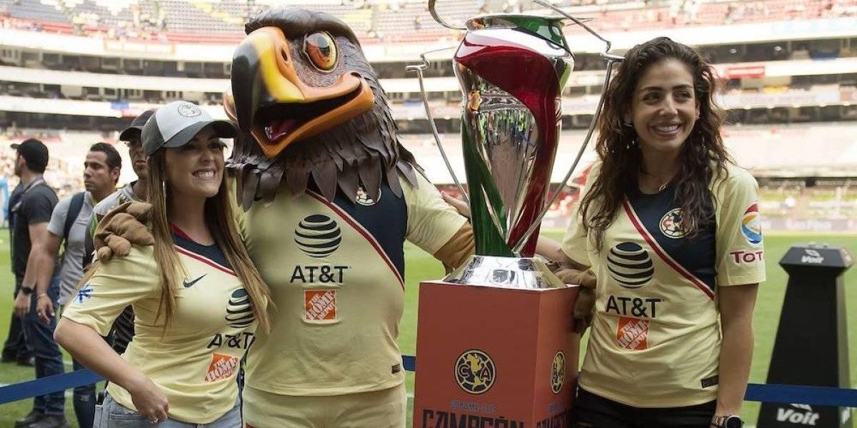 La liguilla al momento del Clausura 2019: Liga MX Femenil