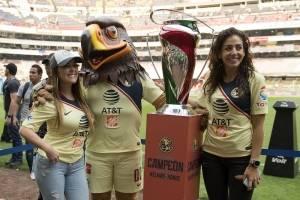 Chicas J14 Clausura 2019
