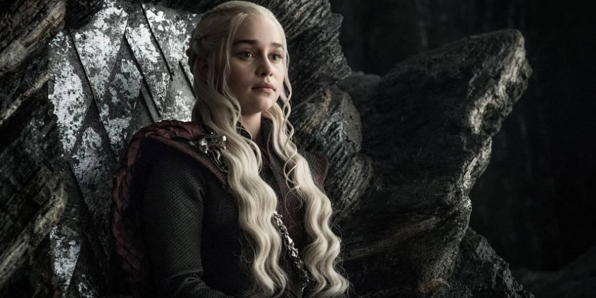"""Así fueron los casting de los protagonistas de """"Game of Thrones"""" hace más de 10 años"""