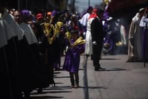 Ramos de amor y esperanza marcan el inicio de la Semana Mayor