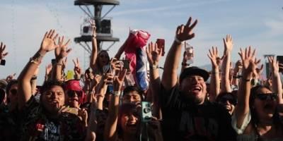 Bad Bunny en Coachella