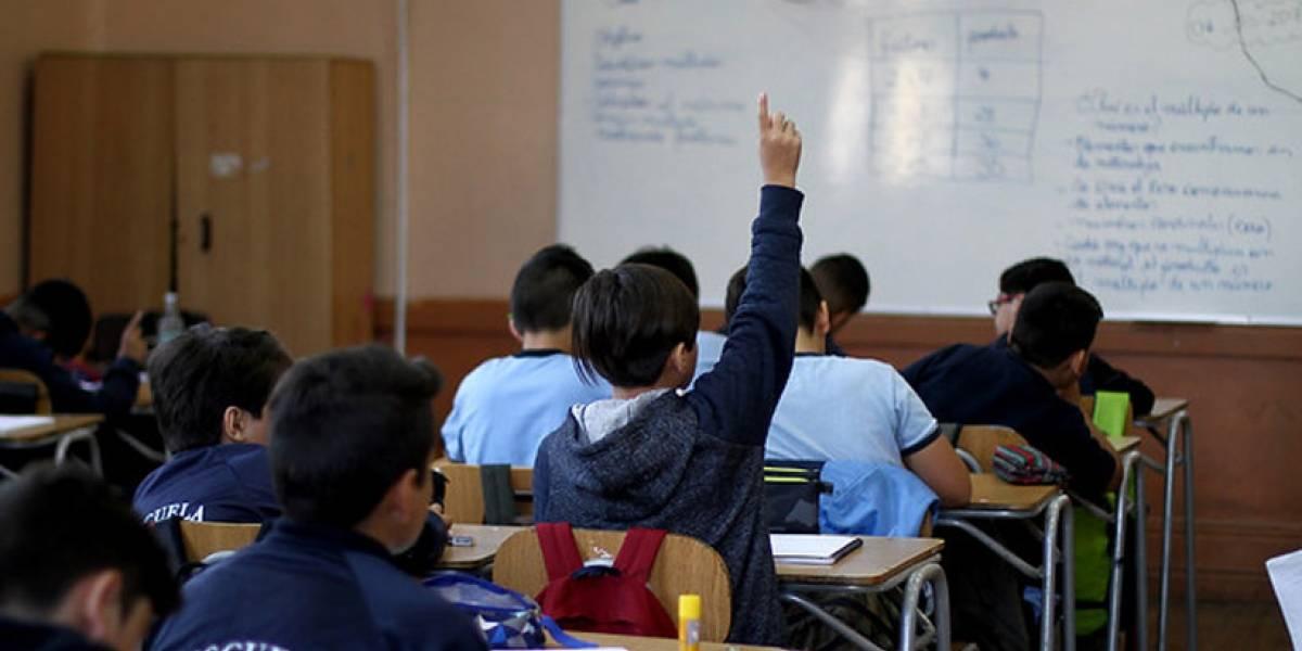 Iglesias rechazan eliminación del ramo de religión del plan común obligatorio en los colegios