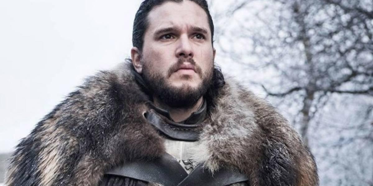 ¿Qué pasó en Game of Thrones?