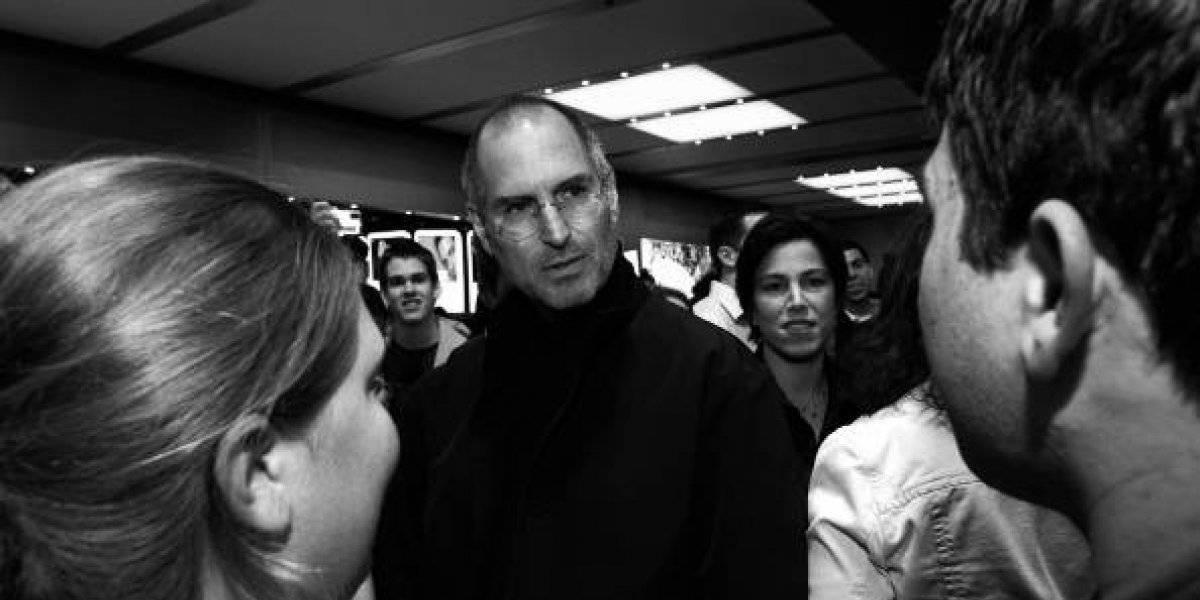 Steve Jobs habría sido diagnosticado con VIH positivo según archivos filtrados por WikiLeaks