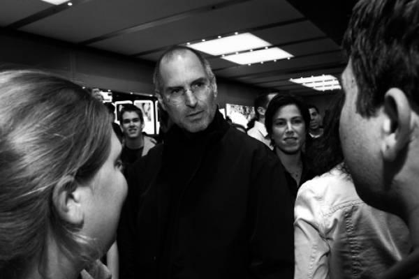 ccf67fee83c Según archivos filtrados de WikiLeaks, Steve Jobs habría tenido VIH ...