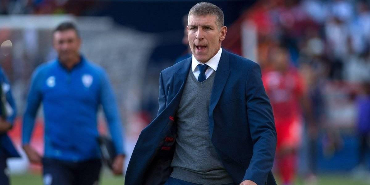 'Jugadores de Veracruz pidieron que no les hiciéramos más goles': Palermo