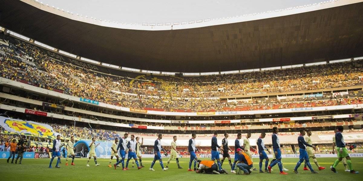 Liga MX, la cuarta con mejor asistencia; América, el que más gente lleva