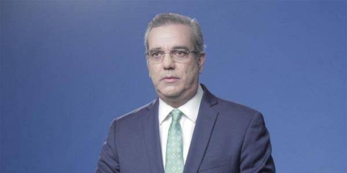 Luis Abinader afirma que defenderá la democracia en cualquier circunstancia