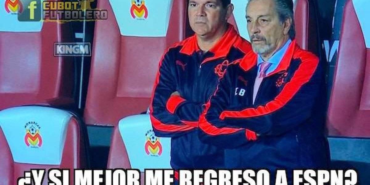 Los mejores memes de la jornada 14 del Clausura 2019