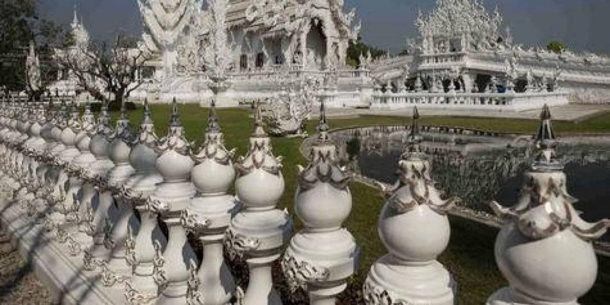 Fotos: Tour por la paradisíaca Tailandia
