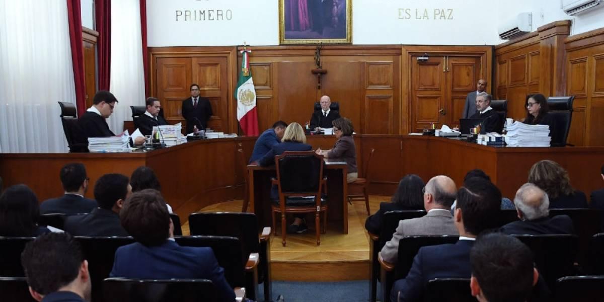 SCJN aplaza discusión de Ley de Remuneraciones