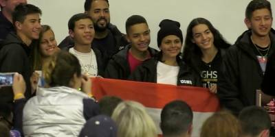 2019 Human Exploration Rover Challenge; premian a Puerto Rico