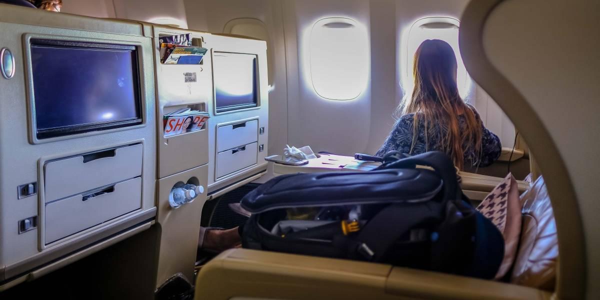 ¿Cuál es la mejor tarjeta de crédito para viajar más?