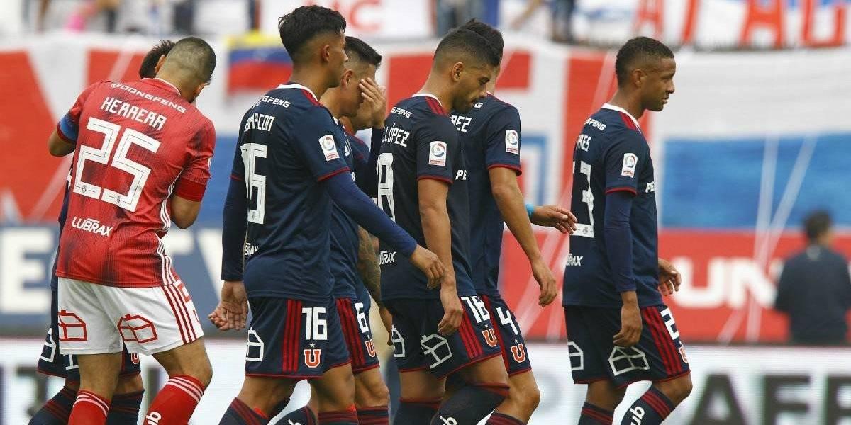 De no creer: La U 2019 lamenta el tercer peor rendimiento de la historia del club