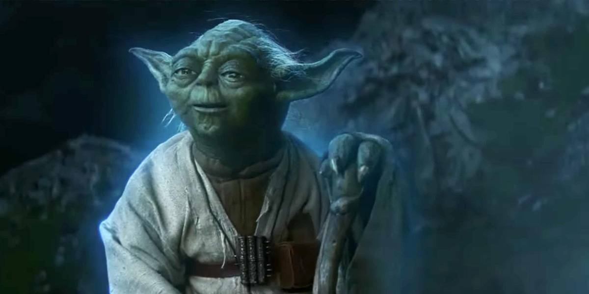 Frank Oz regresará como Yoda en Star Wars: Galaxy's Edge