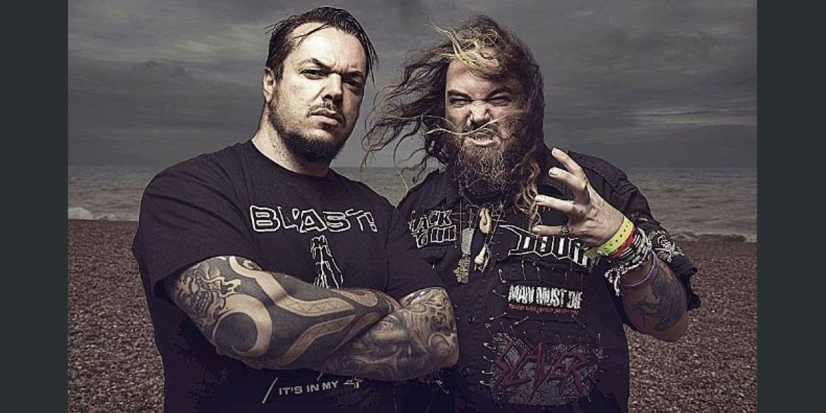 "Max e Igor Cavalera tocarán ""Beneath The Remains"" y ""Arise"" en Teatro Caupolicán"