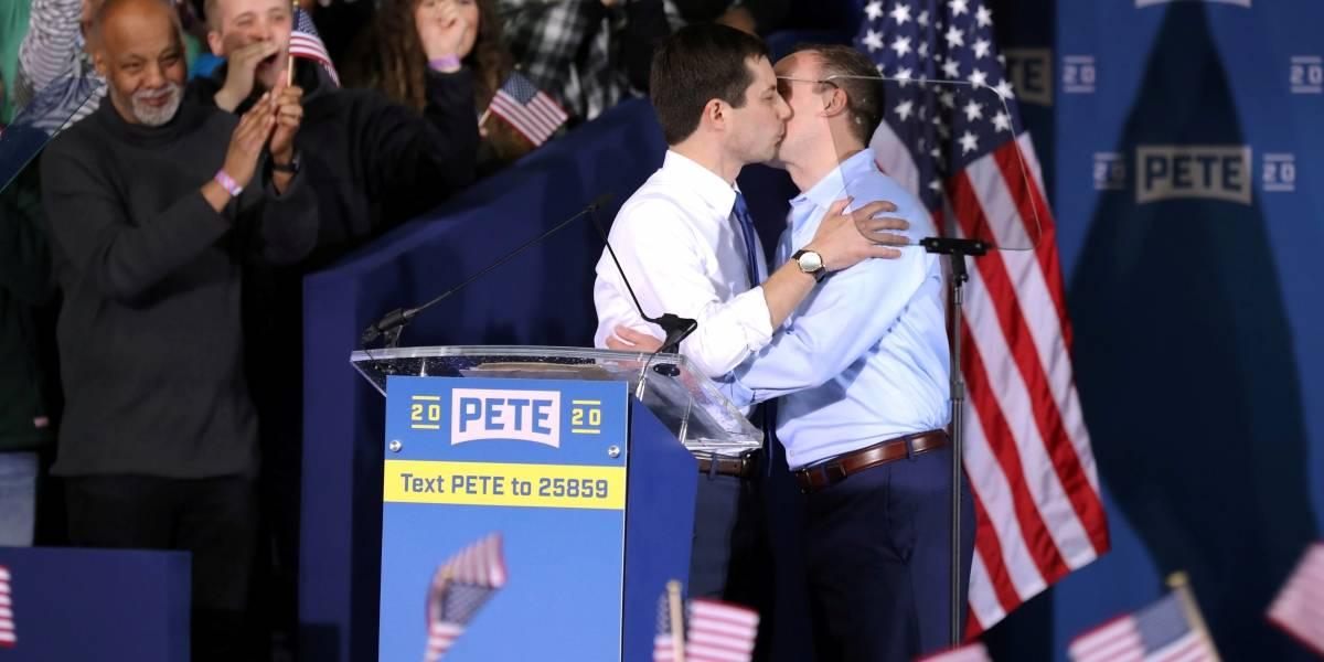 Conheça o prefeito homossexual que tornou-se candidato à presidência dos EUA
