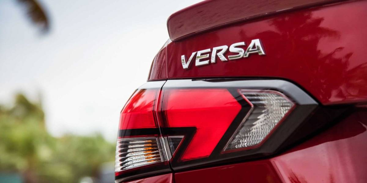 Nissan Versa 2020: confira as fotos do primo do Kicks que chega ao Brasil no próximo ano