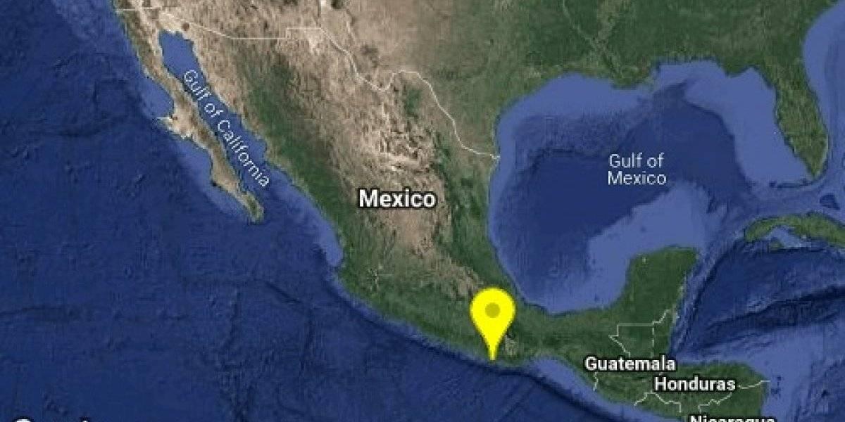 24 sismos remecen a seis entidades en las últimas 12 horas