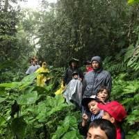Quijos, una opción para disfrutar cerca de Quito en Feriado de Semana Santa