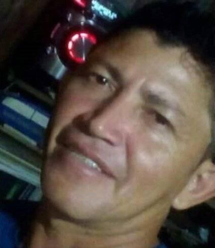 Argemiro López, líder asesinado
