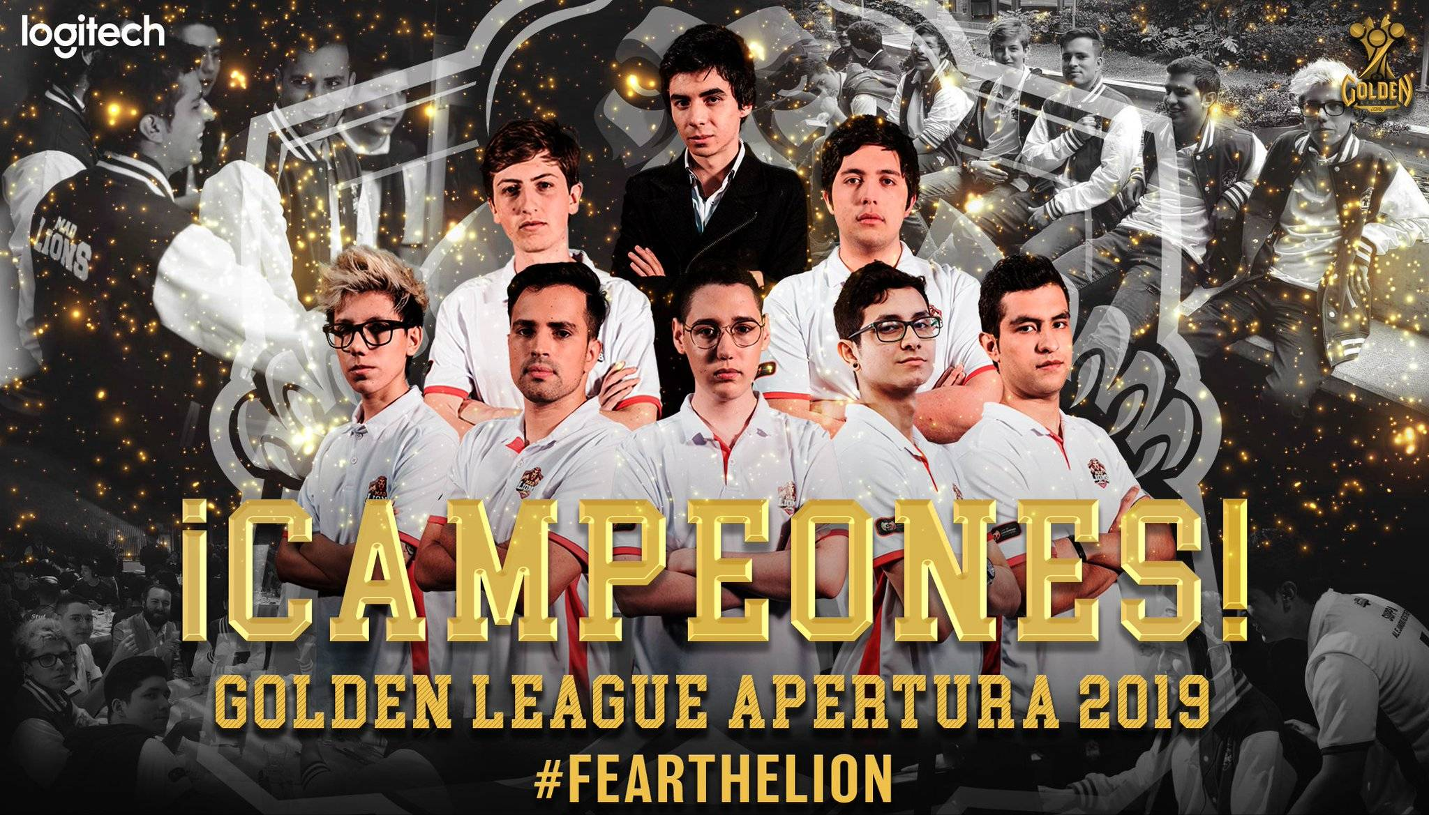 MAD Lions se corona como el campeón de la liga profesional de League of Legends en Colombia