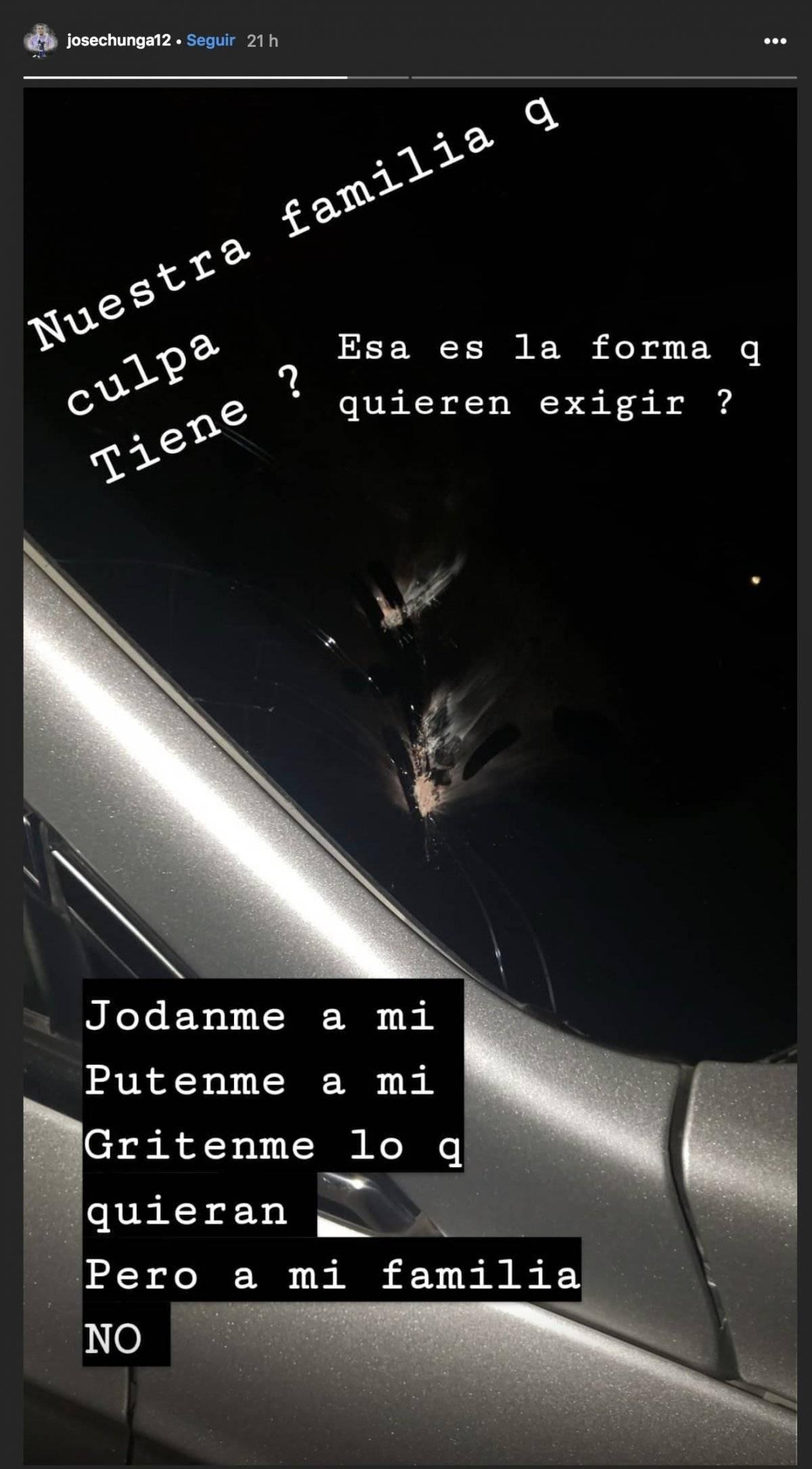 Carro Chunga