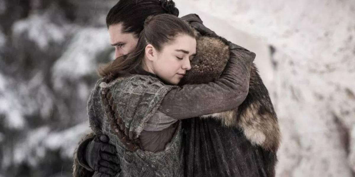 """""""Game of Thrones"""" tuvo un capítulo de reencuentros: todo lo que pasó en el episodio 1 de la temporada 8"""