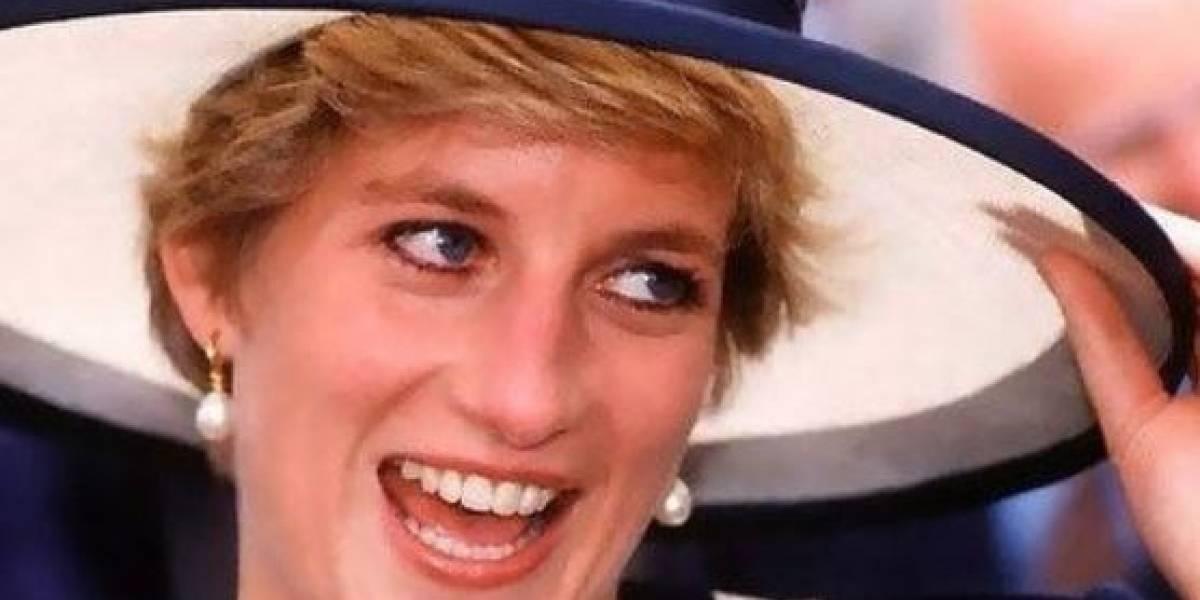 Para llamar la atención del príncipe Carlos: revelan motivo por el que la princesa Diana se lanzó de unas escaleras embarazada