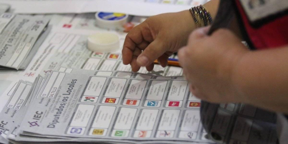 Pide AMLO no 'hacerse de la vista gorda' en fraudes electorales