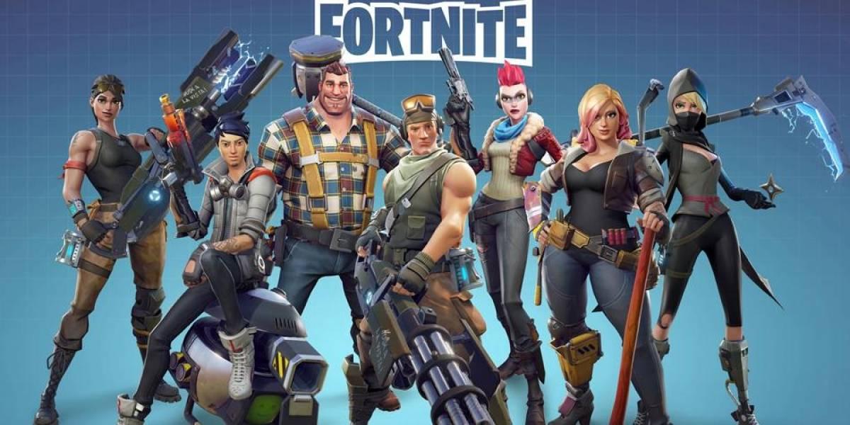 Battle Royale: Fim de semana é marcado por bugs no game Fortnite