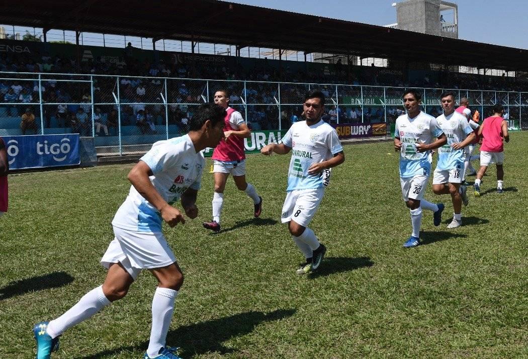 futbol guatemalteco en crisis