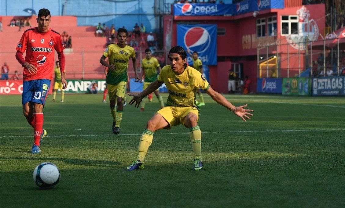 futbol guatemalteco crisis económica