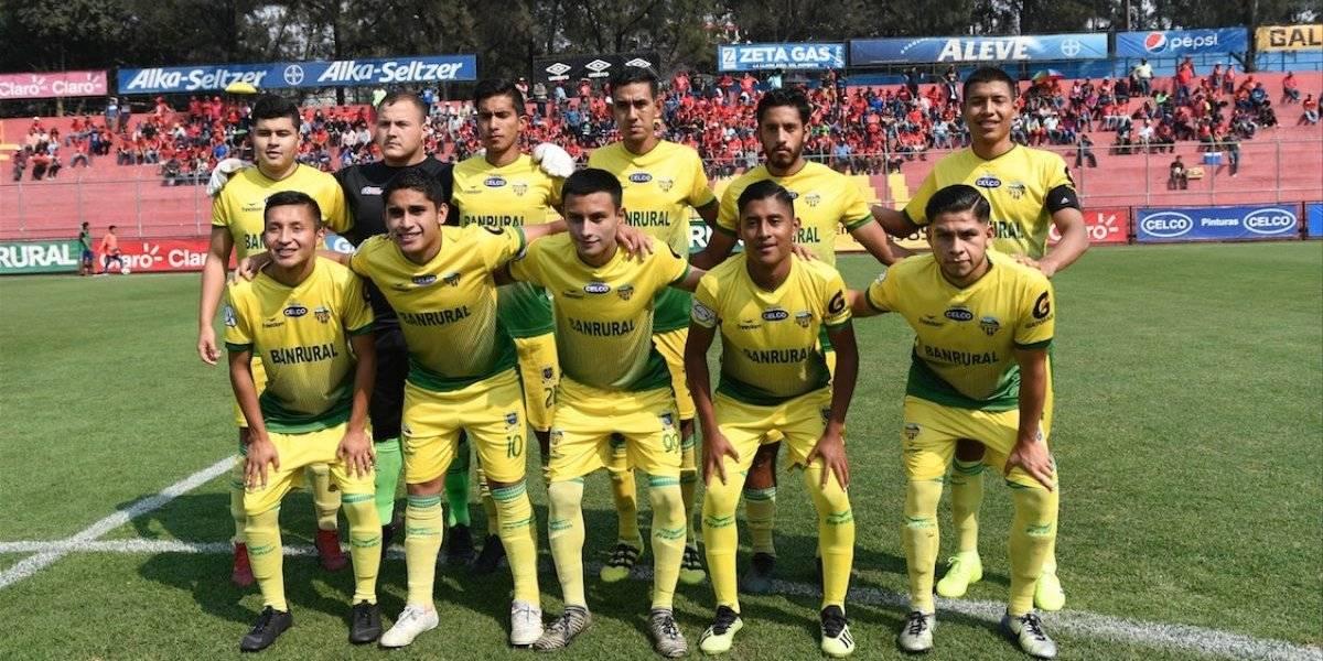 Agencia internacional revela la crisis económica que hunde al futbol nacional