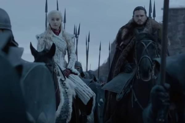 Todo lo que nos dejó el regreso a la pantalla de Game Of Thrones