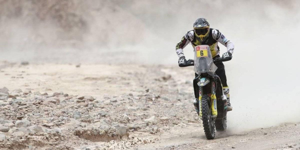 Ya es oficial: el Dakar se muda a Arabia Saudí