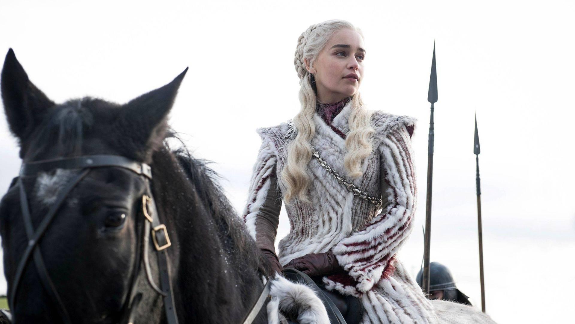 Capítulo estreno de octava temporada de Game of Thrones ha sido pirateado 54 millones de veces en 24 horas