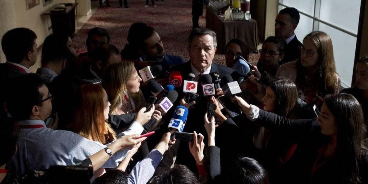 Grupo de Lima busca solución pacífica a crisis venezolana