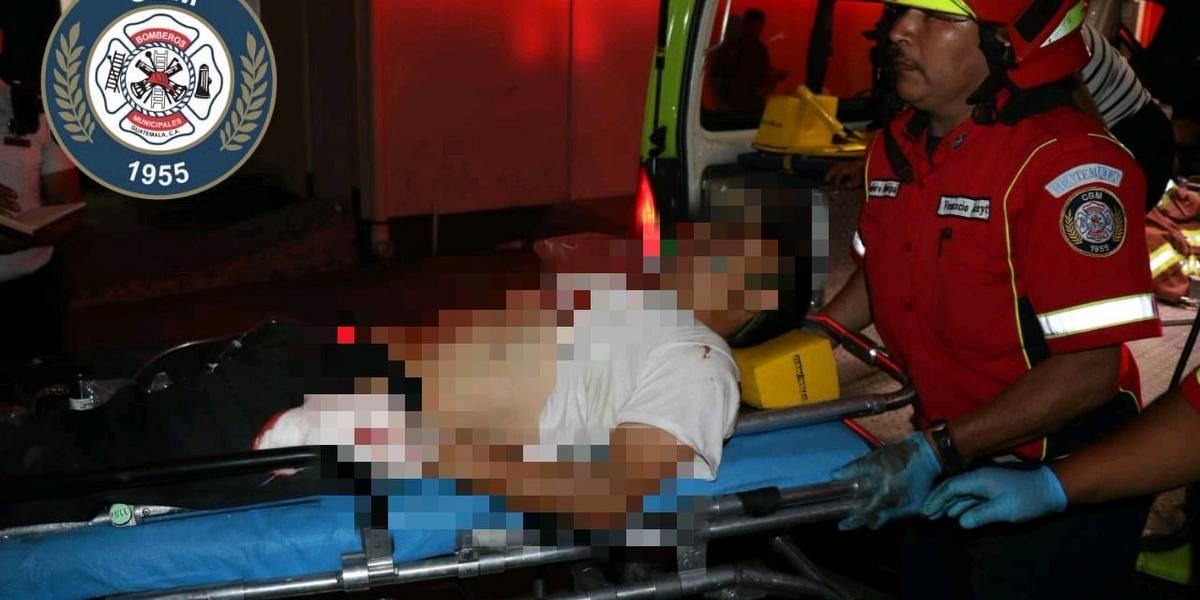 Un muerto y tres heridos por hechos de violencia en las últimas horas