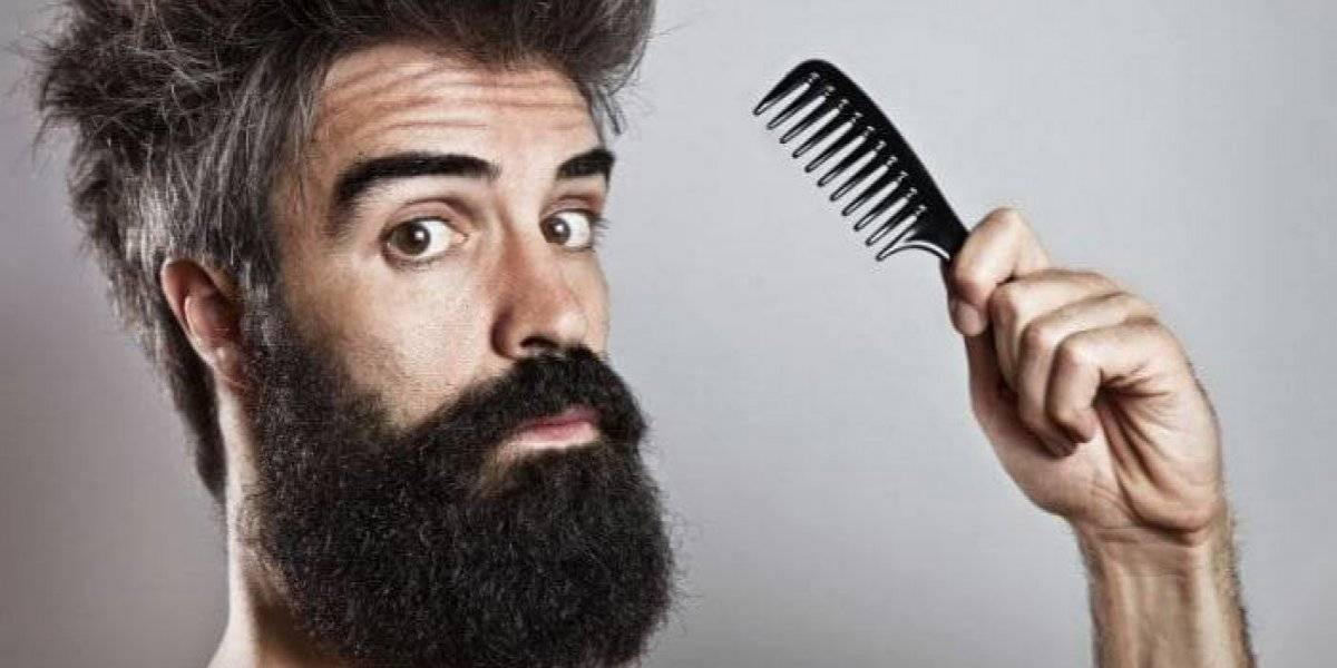 Homens com barba têm maior probabilidade de ter pênis pequeno, diz estudo científico