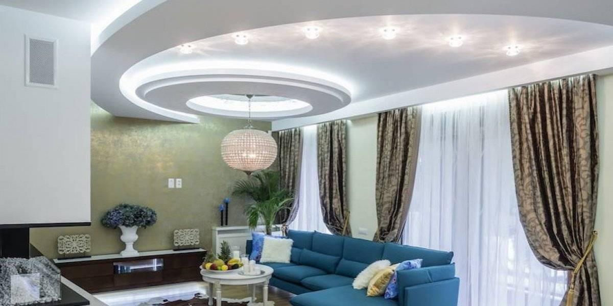 Iluminación LED, la mejor opción para tus espacios