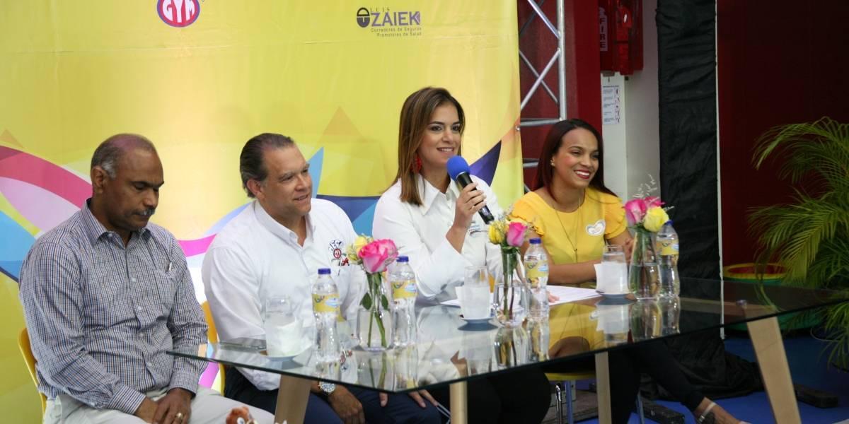Realizarán Copa Mega Gym 2019 de gimnasia artística