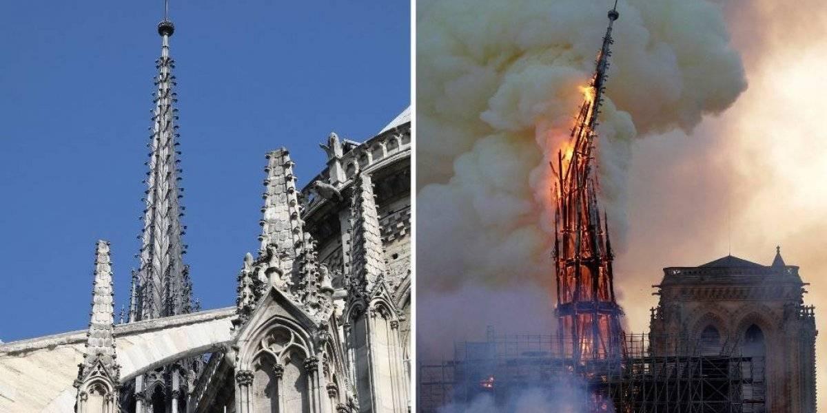 ¿La profecía de Nostradamus se cumplió con la tragedia de Notre Dame?